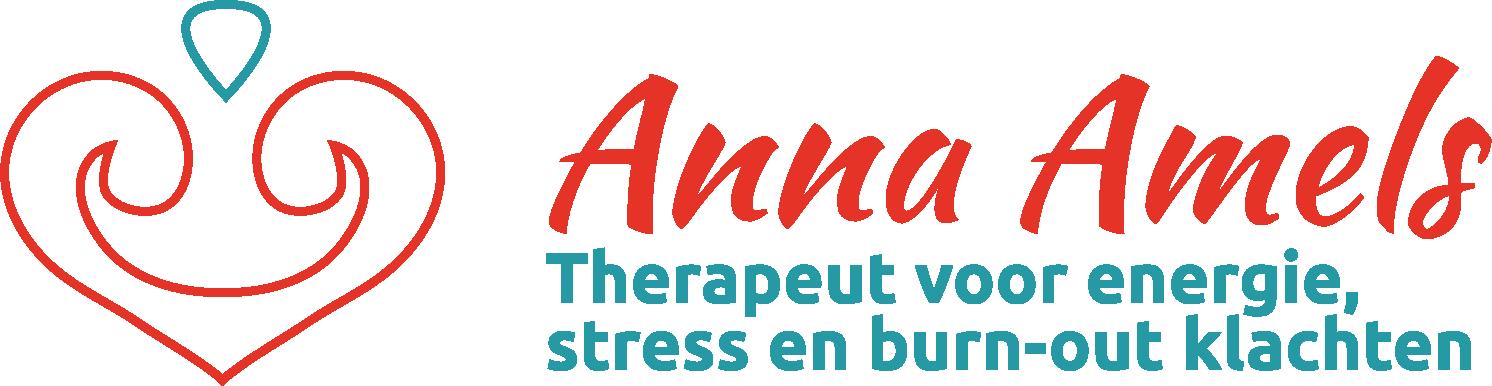 Logo Anna Amels Nieuw